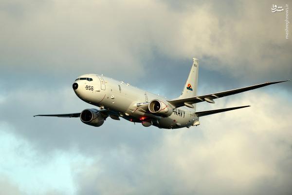 نروژ از آمریکا هواپیمای گشتی می خرد+عکس