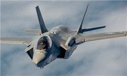 اف-۳۵های سفارش اسرائیل قطعات سری و ویژه دارند