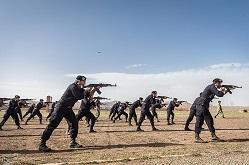 اعزام یگانهای واکنش سریع ارتش به منطقه رزمایش نزاجا