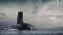 استرالیا ۱۲ زیردریایی از فرانسه می خرد