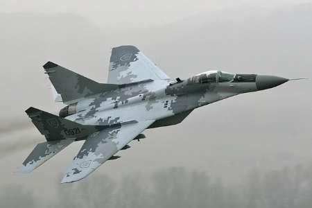 صربستان جنگنده میگ ۲۹ روسی میخرد