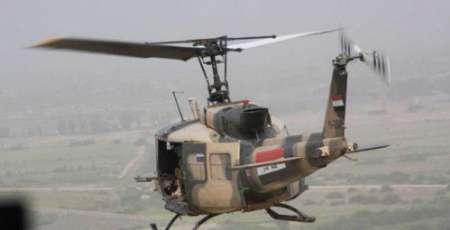 رکورد ارتش عراق در عملیات هوایی ضد داعش