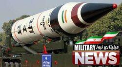 آغاز تحقیقات هند برای ساخت موشک جدید