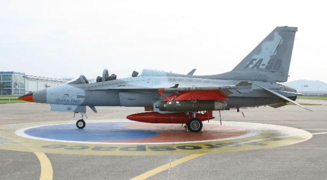 عراق ۲۴ جنگنده از کره جنوبی می خرد+عکس