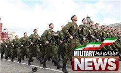 توان نظامی روسیه از ناتو جلو زده است