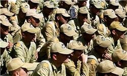 فراخوان مشمولان دی ماه سال ۹۵ به خدمت سربازی