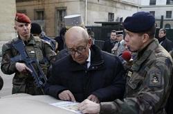 ارتش فرانسه دفاع سایبری را تقویت می کند