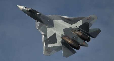 جنگنده پاکفا در سال ۲۰۱۷ عملیاتی می شود+عکس