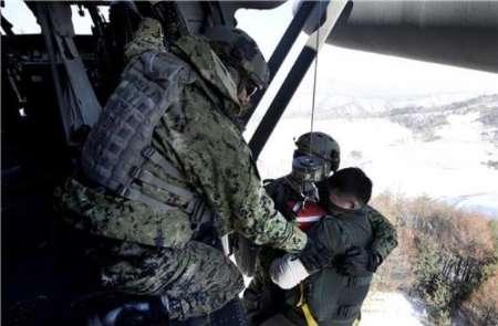 برگزاری رزمایش مشترک هوایی کره جنوبی و آمریکا
