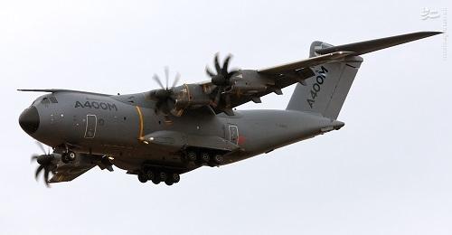 ارتش اندونزی هواپیمای ترابری می خرد+عکس