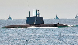 دریافت رشوه توسط نتانیاهو در معامله زیردریایی
