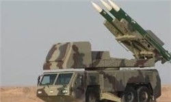 شناسایی بمب های هوا پرتاب توسط رادار جدید سپاه/ سامانه موشکی سوم خرداد عملیاتی شد