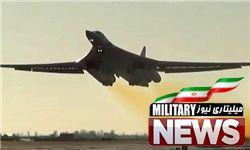 رهگیری بمب افکن های روسی توسط انگلیس
