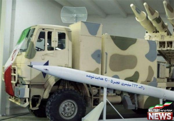 با فجر-۵ جدید، حملات راکتی حماس و حزبالله دقیقتر میشود