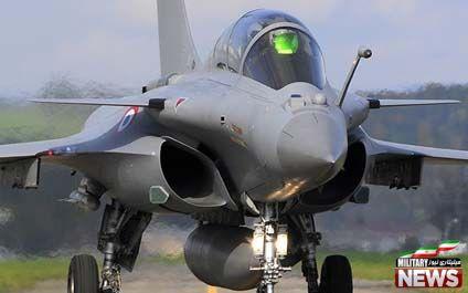 خبر بد فرانسه برای نیروی هوایی هند