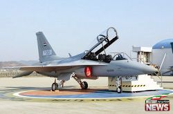 عراق از کره جنوبی جنگنده تحویل گرفت