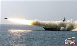 ژنرال روس: میتوانیم ظرف چند دقیقه کشتیهای آمریکایی را غرق کنیم