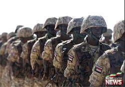 اعزام به خدمت سربازی در کویت آغاز شد
