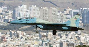 معرفی بهترین جنگنده های نیروی هوایی ایران