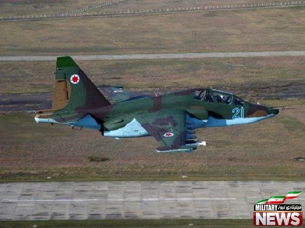 مشخصات کامل جنگنده ایرانی
