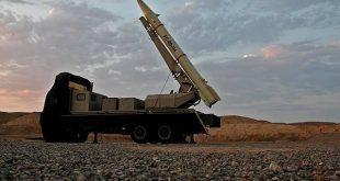 آخرین موشک بالستیک دریایی سپاه چه مختصاتی دارد+ عکس