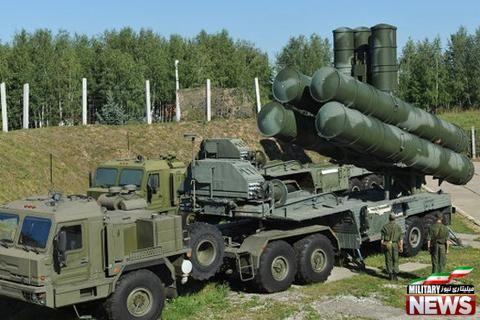 روسیه: ترکیه خریدار جدی اس۴۰۰ است