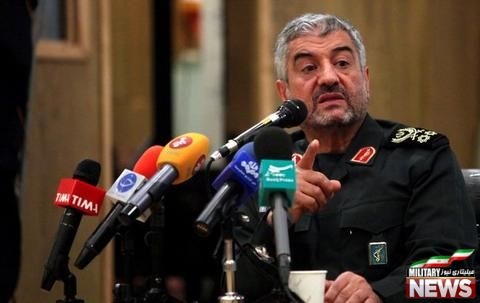 توصیه فرمانده کل سپاه به مسئولین کشور