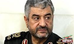 فرمانده کل سپاه از یادمان شهدای شلمچه بازدید کرد