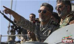 سخنگوی پنتاگون: رزمایش دریایی ایران متناسب با معیارهای لازم بود