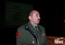 زخمی شدن نظامی ارشد روس در سوریه