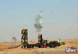 رمزگشایی از پیامهای مهم اولین شلیک اس ۳۰۰/ رادار جنجالی روسها هم در ایران رؤیت شد +عکس