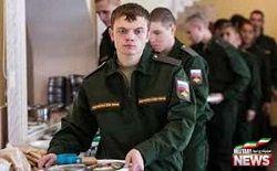 خدمت سربازی اجباری در سوئد احیا می شود