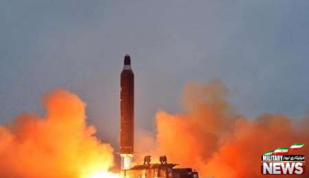 کرهشمالی ۴ موشک بالستیک شلیک کرد