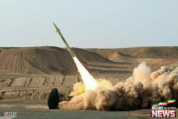 موشک فاتح 110(نسل چهارم)
