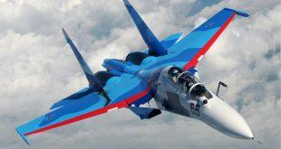 تایید خبر تحویل جنگنده های سوخوی ۳۰ به ایران طی چند روز آینده