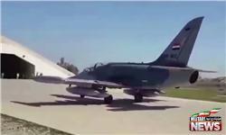 محل استقرار جنگندههای سوریه کجاست؟