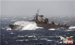 رزمایش دریایی ایران و عمان آغاز شد