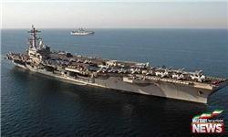 اعزام ناو جنگی روسیه به سواحل سوریه