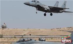 افزایش حقوق خلبانان جنگنده سعودی