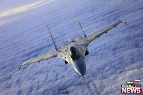 ازسرگیری پرواز جنگندههای سوری از پایگاه «الشعیرات»