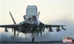 استقرار جنگنده رادارگریز آمریکا در مرزهای روسیه