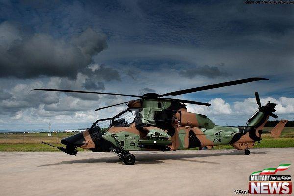 بالگرد EC-665 Tiger ARH