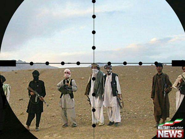اطلاعاتی در مورد دوربین اسلحه های تکتیراندازی