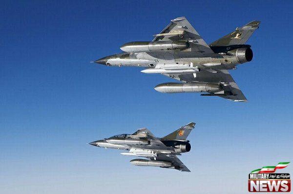 جنگنده میراژ Mirage-2000N