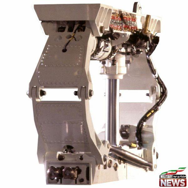 سیستم EDO LAU-142/A AVEL