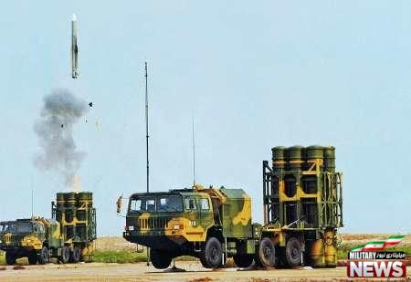 آزمایش سریعترین رهگیر ضد موشک توسط چین