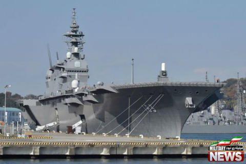 مسائل نظامی باعث تفرقه در ژاپن شد