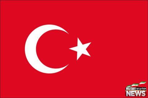 ترکیه از نخستین موشکهای هوا به هوای بومی رونمایی کرد