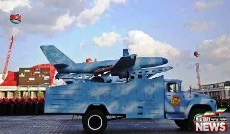 پهپاد های کره شمالی دردسر جدید سئول