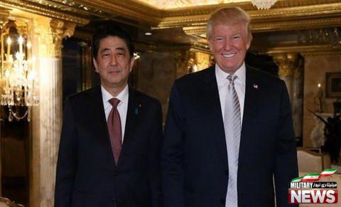 توافق آمریکا و ژاپن برای تشدید تحریمهای کره شمالی